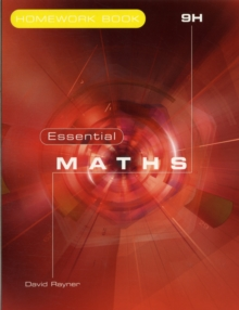 Image for Essential Maths