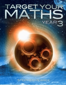 Image for Target Your Maths Year 3