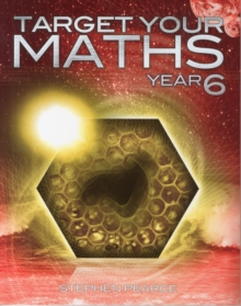 Image for Target Your Maths Year 6