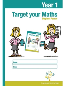 Image for Target Your Maths Year 1 Workbook