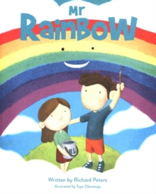 Image for Mr Rainbow