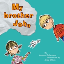 Image for My Brother John