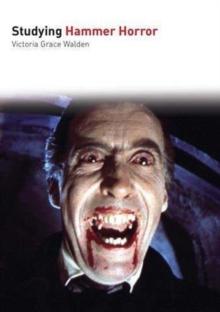 Image for Studying Hammer Horror
