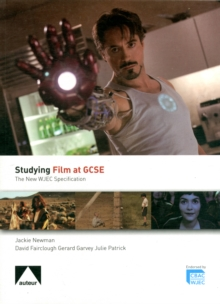 Image for Studying film at GCSE  : the new WJEC specification