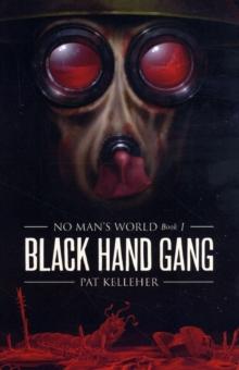 Image for Black hand gang
