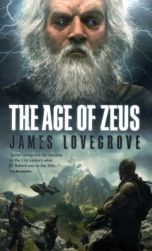 Image for The age of Zeus