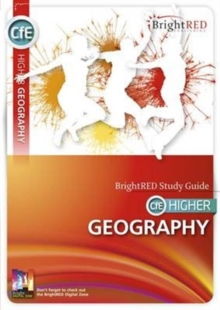 CFE Higher Geography Study Guide