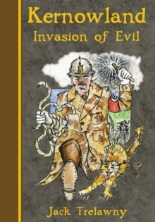 Image for Invasion of evil