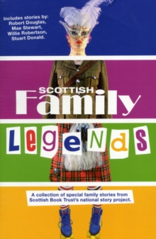 Image for Family legends