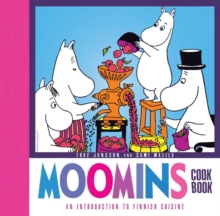 Image for Moomins cookbook  : an introduction to Finnish cuisine