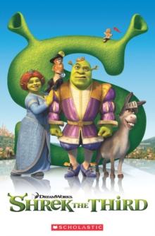 Image for Shrek the third