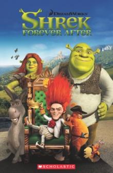 Image for Shrek forever after