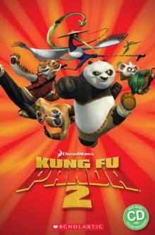 Image for Kung Fu Panda 2
