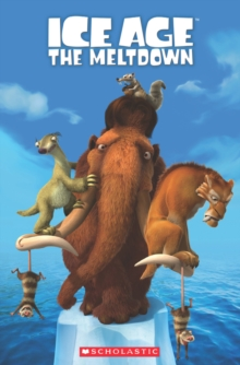 Image for Ice Age the meltdown