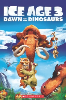 Image for Ice age 3  : dawn of the dinosaurs
