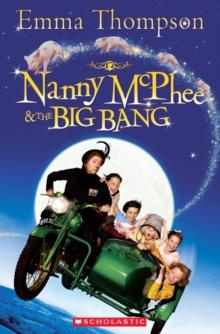Image for Nanny McPhee and the big bang