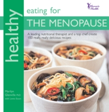 Image for HEALTHY EATING DURING MENOPAUSE