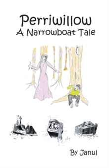 Image for Perriwillow : A Narrowboat Tale