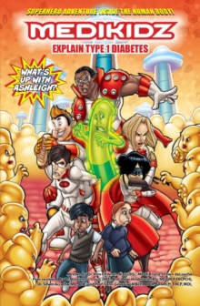 Image for What's up with Ashleigh?  : MediKidz explain type 1 diabetes