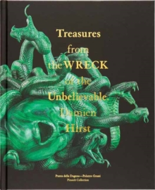 Image for Treasures from the wreck of the Unbelievable
