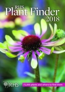 Image for RHS Plant Finder
