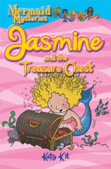 Image for Jasmine and the treasure chest