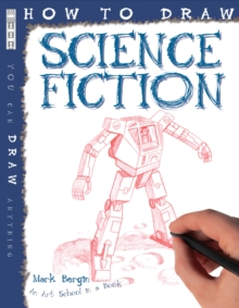 Image for How to draw science fiction