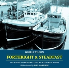 Image for Forthright & steadfast