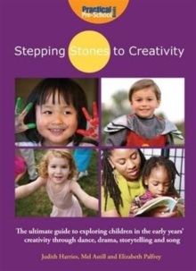 Image for Stepping stones to creativity