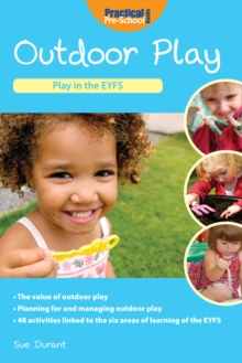 Image for Outdoor Play