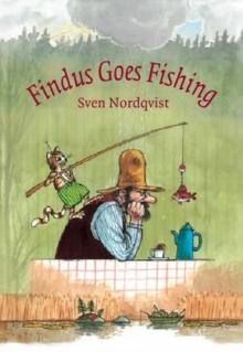 Image for Findus goes fishing