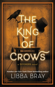Image for The king of crows