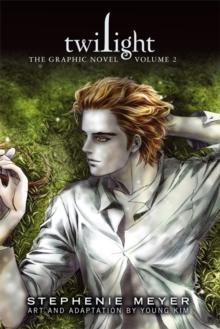 Image for Twilight  : the graphic novelVolume 2