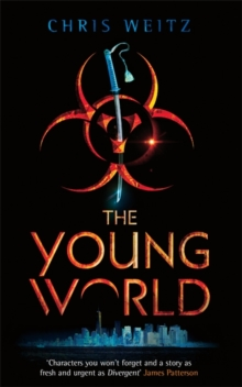 Image for The young world