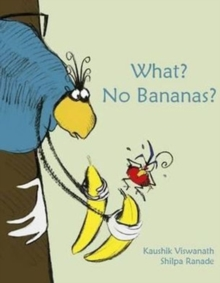 Image for What? No bananas?