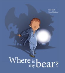Image for Where is my bear?