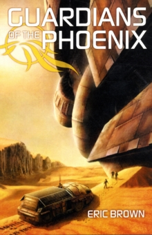 Image for Guardians of the phoenix