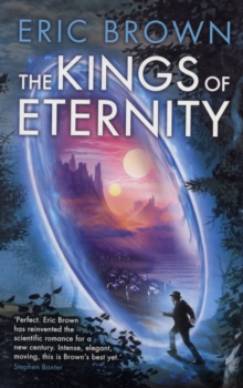 Image for The kings of eternity