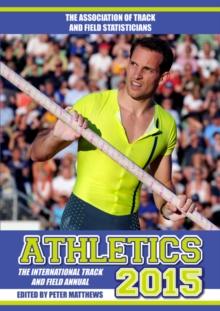 Image for Athletics 2015