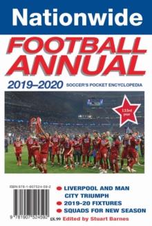 Nationwide football annual 2019-2020 - Barnes, Stuart