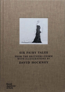 Image for Six fairy tales from the Brothers Grimm