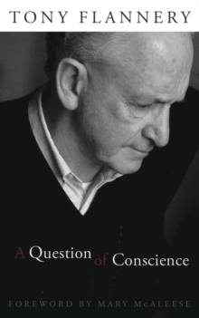 Image for A question of conscience