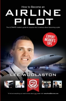 Image for How to Become an Airline Pilot