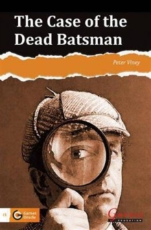 Image for The case of the dead batsman