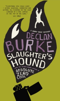 Image for Slaughter's hound