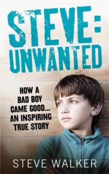 Image for Steve - unwanted