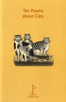 Image for Ten Poems About Cats
