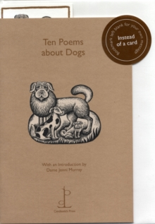 Image for Ten Poems About Dogs