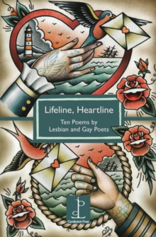 Image for Lifeline, Heartline: Ten Poems by Lesbian and Gay Poets