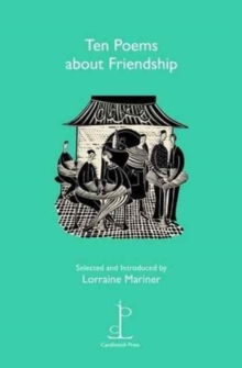 Image for Ten Poems About Friendship